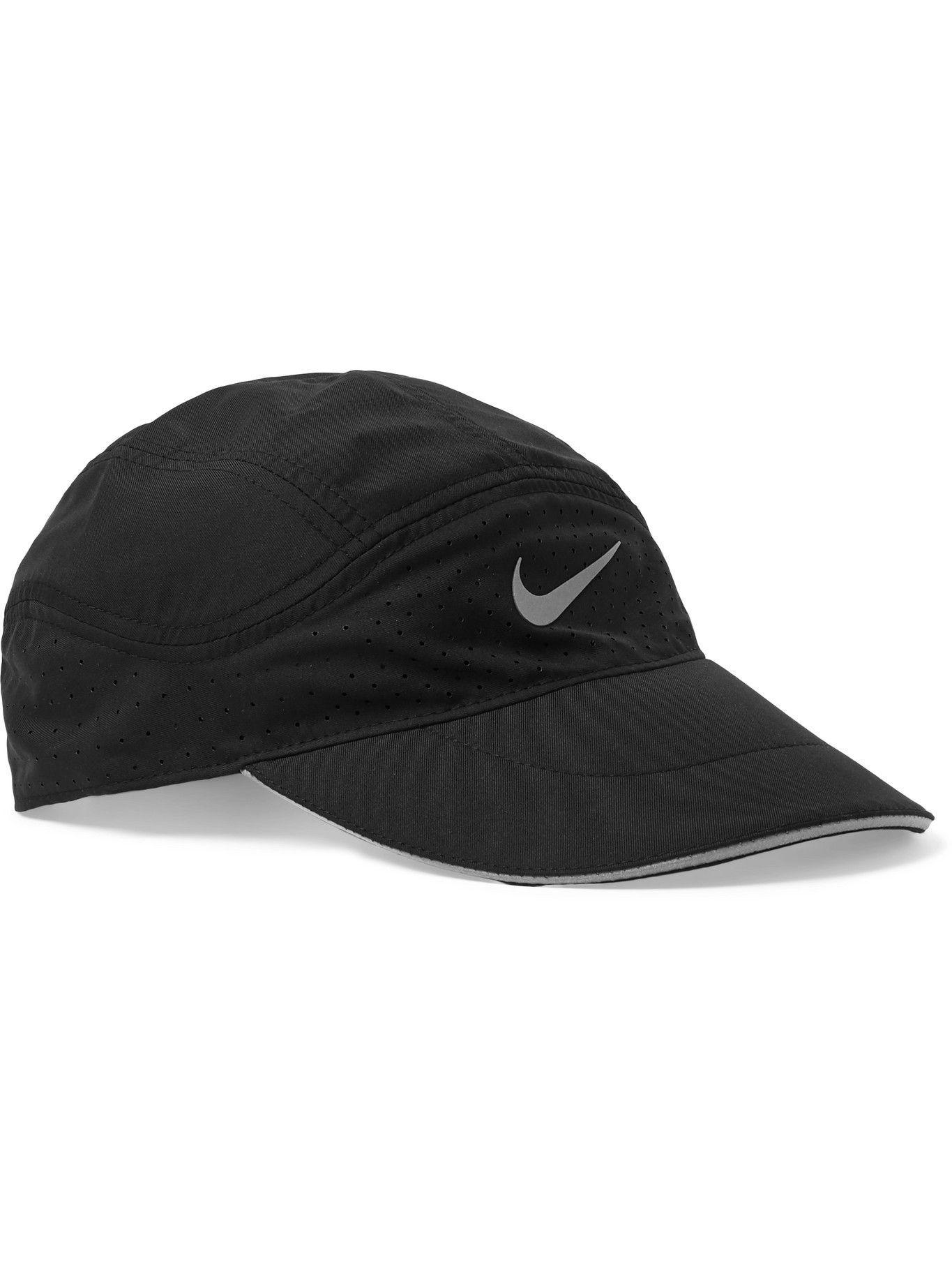 Photo: Nike Running - AeroBill Dri-FIT Cap