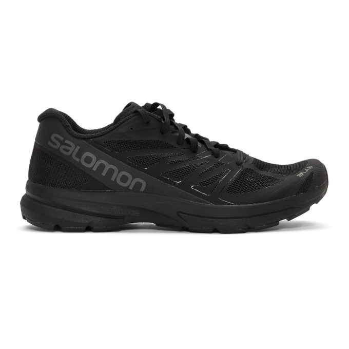 Photo: Salomon Black S/Lab Sonic 2 LTD Sneakers