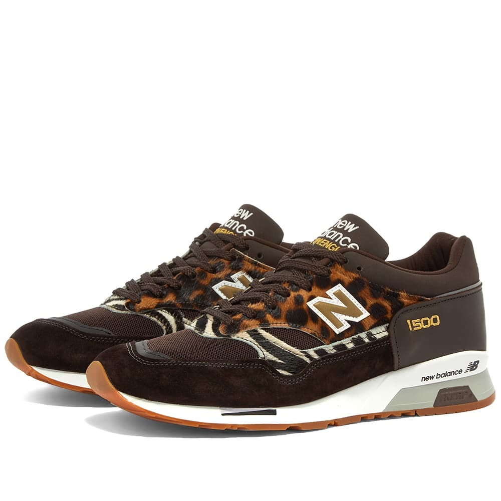 Photo: New Balance M1500CZK - Made in England
