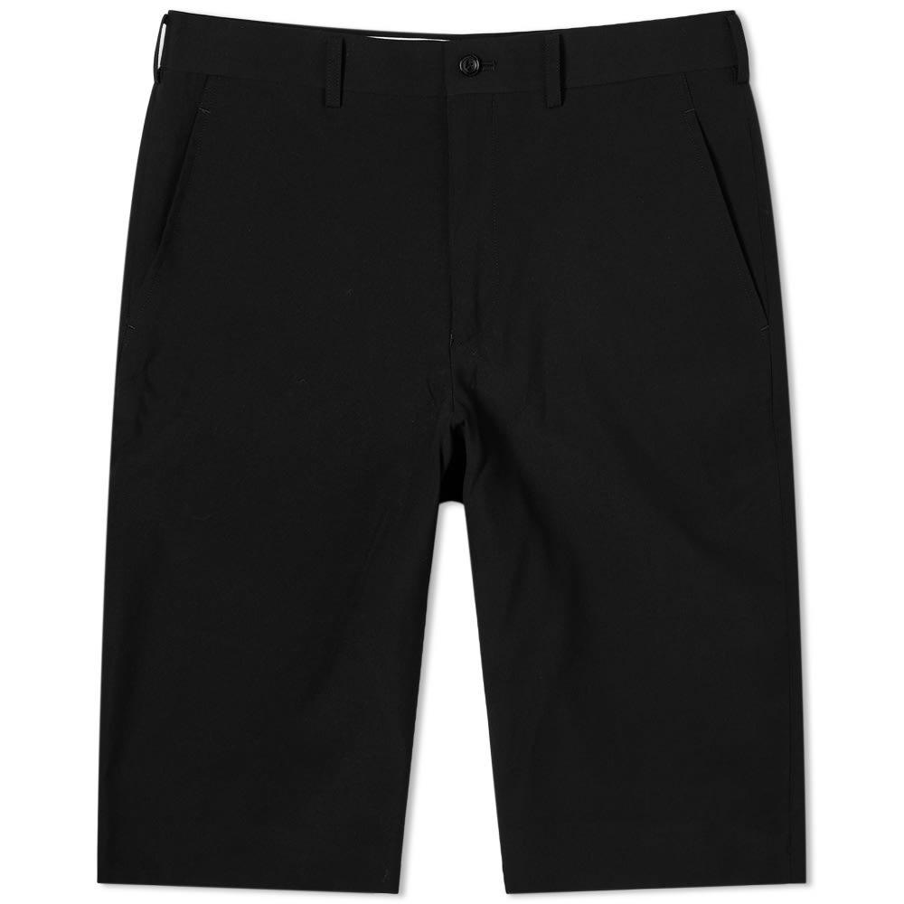 Photo: Comme des Garcons Homme Plus Long Shorts