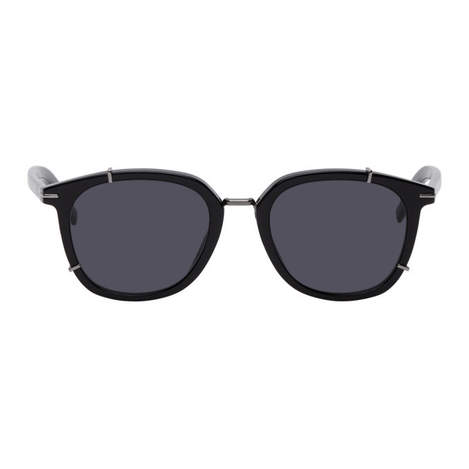 Photo: Dior Homme Black BlackTie272S Sunglasses