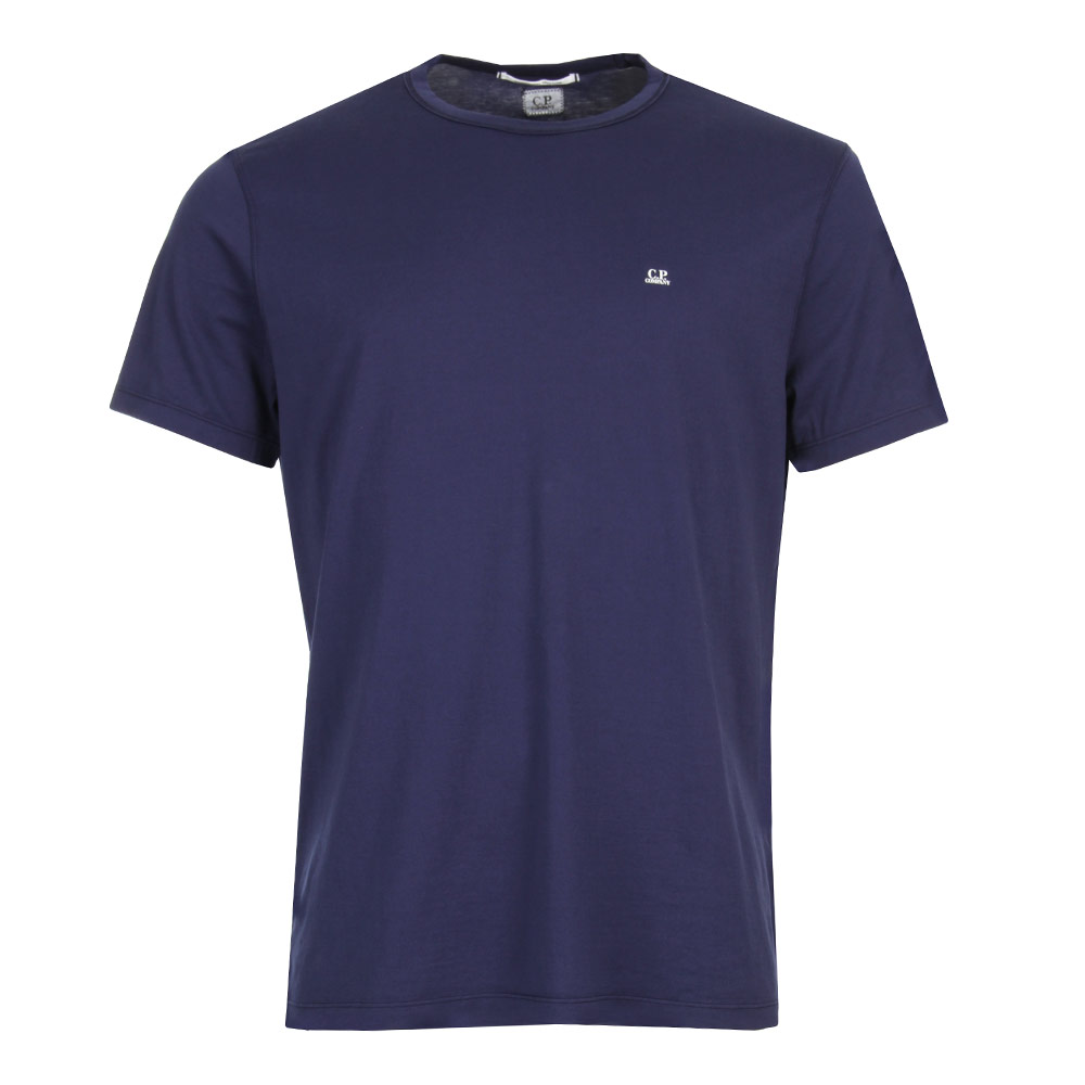 T-Shirt - Blue Print