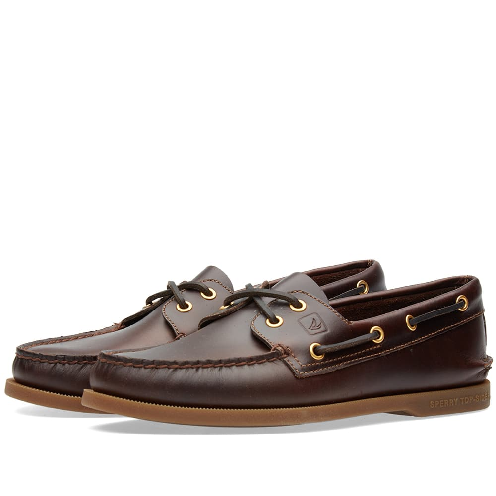 Photo: Sperry Topsider Authentic Original 2-Eye