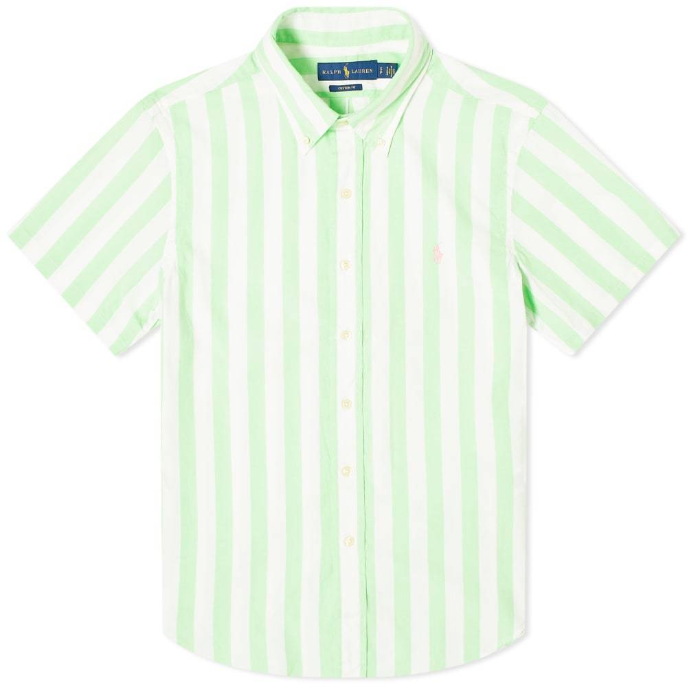 Photo: Polo Ralph Lauren Candy Stripe Vacation Shirt