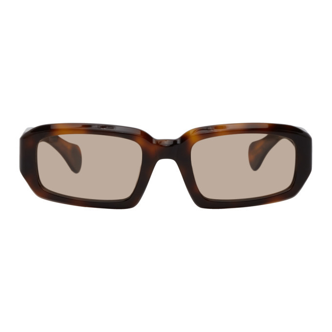 Photo: Port Tanger Tortoiseshell Mektoub Sunglasses
