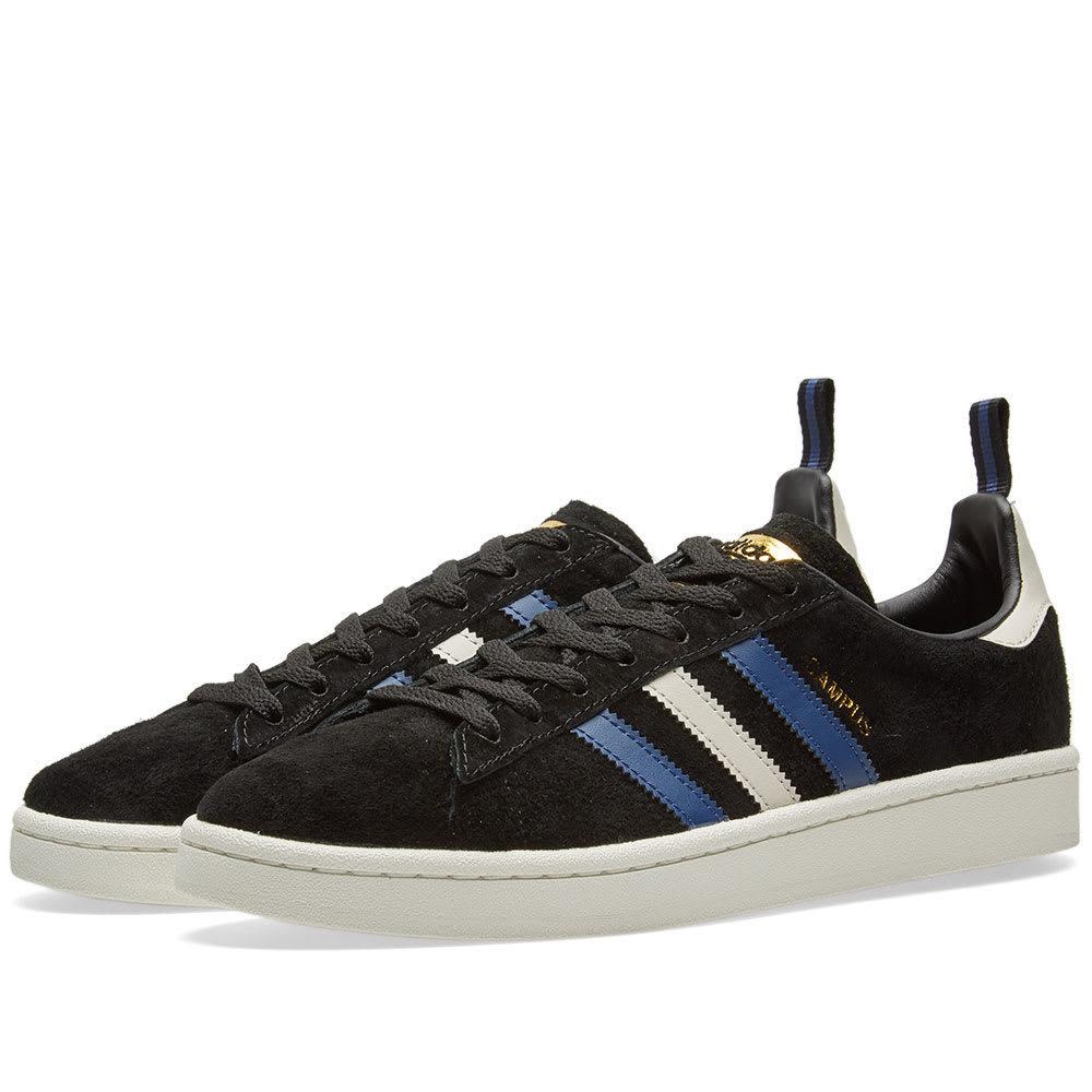 Adidas Campus Black
