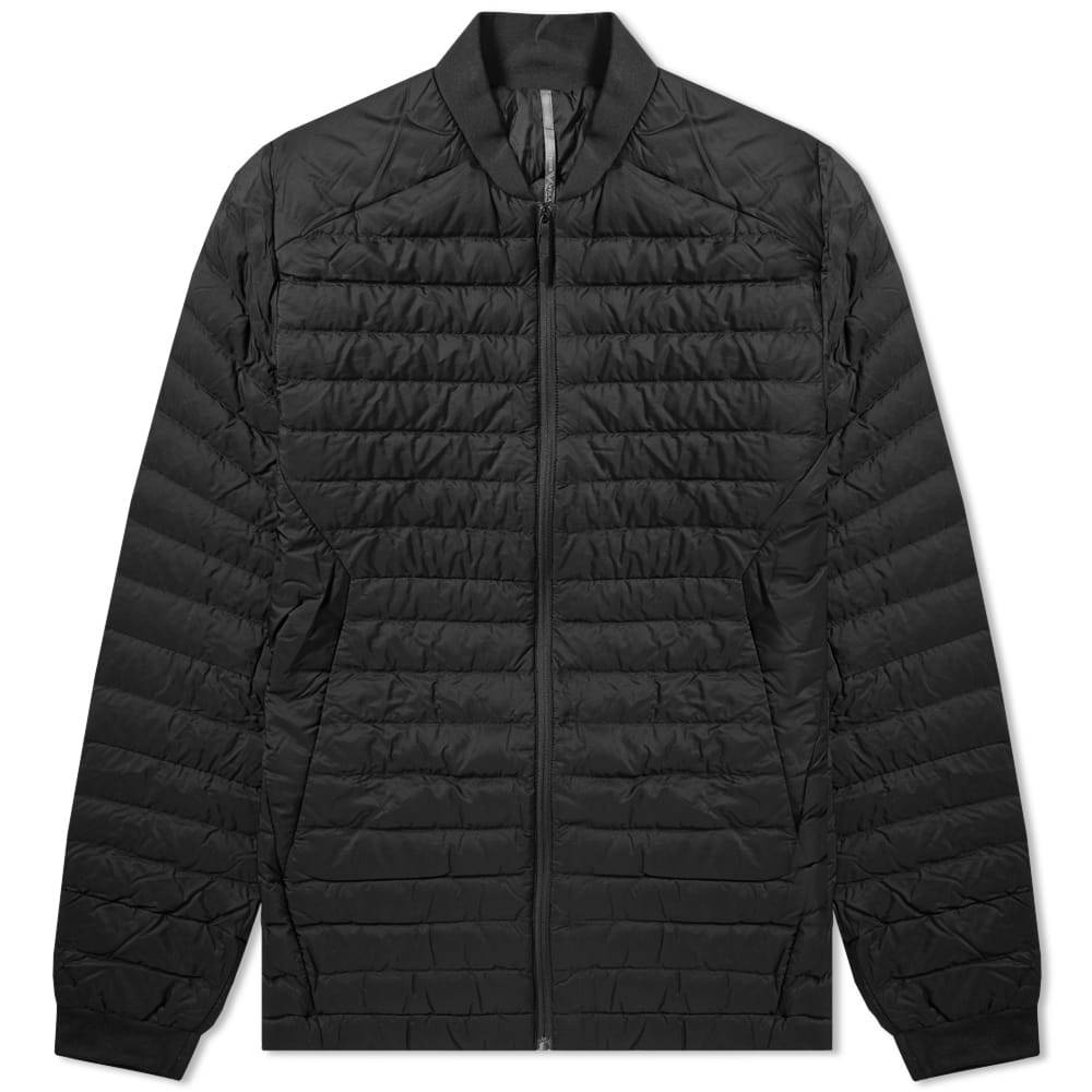 Photo: Arc'teryx Veilance Conduit Down Filled Jacket