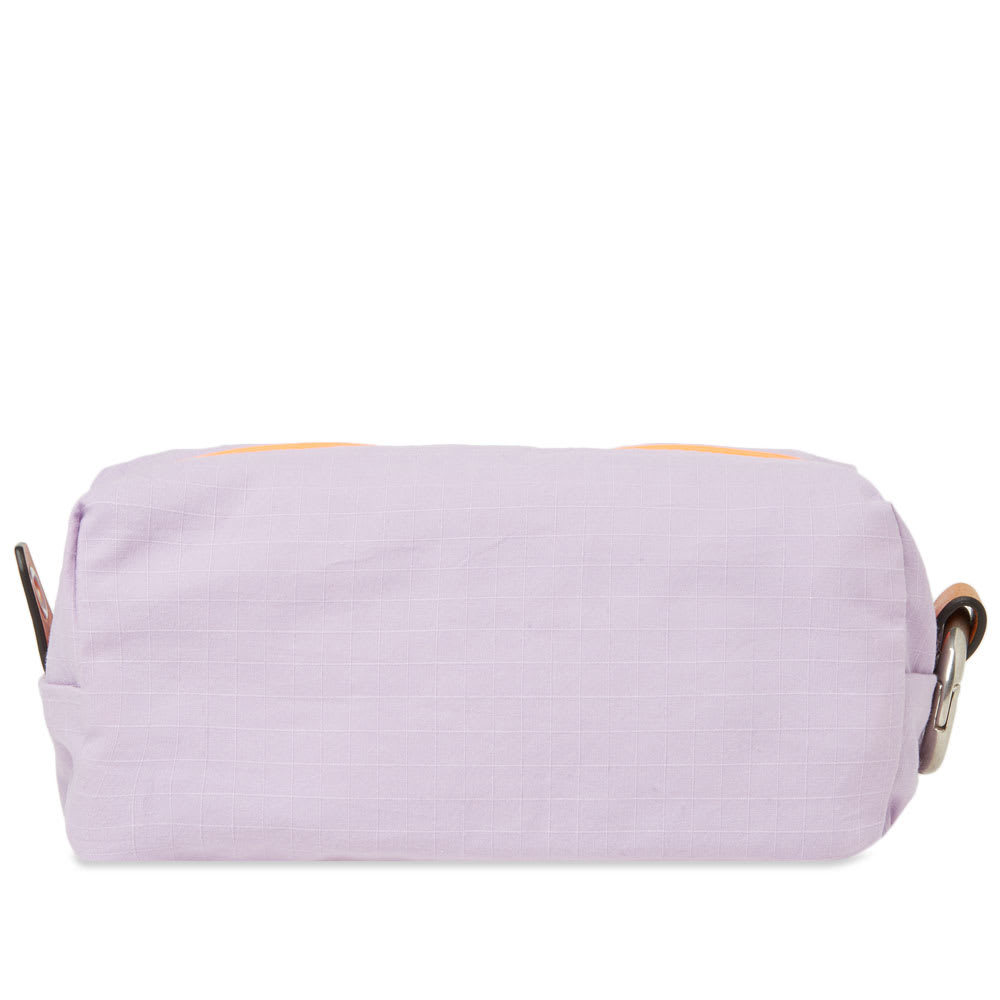 Photo: Acne Studios Ripstop Mini Pouch