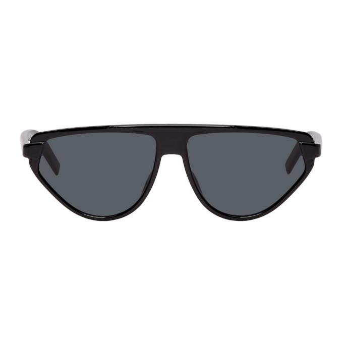 Photo: Dior Homme Black BlackTie247S Sunglasses