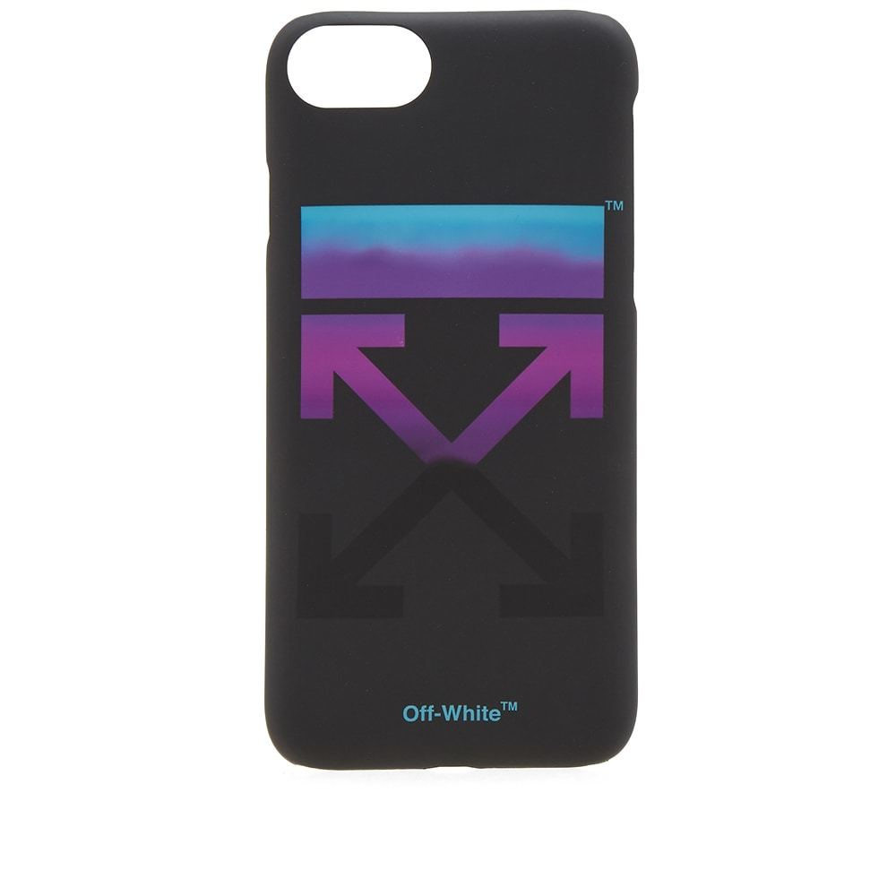 Photo: Off-White Gradient iPhone 8 Case