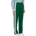 adidas Originals Green OG Adibreak Track Pants