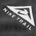NIKE RUNNING - Element Logo-Print Dri-FIT Jacquard Half-Zip Top - Gray - S