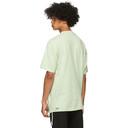 Ksubi Green Sign of the Times T-Shirt
