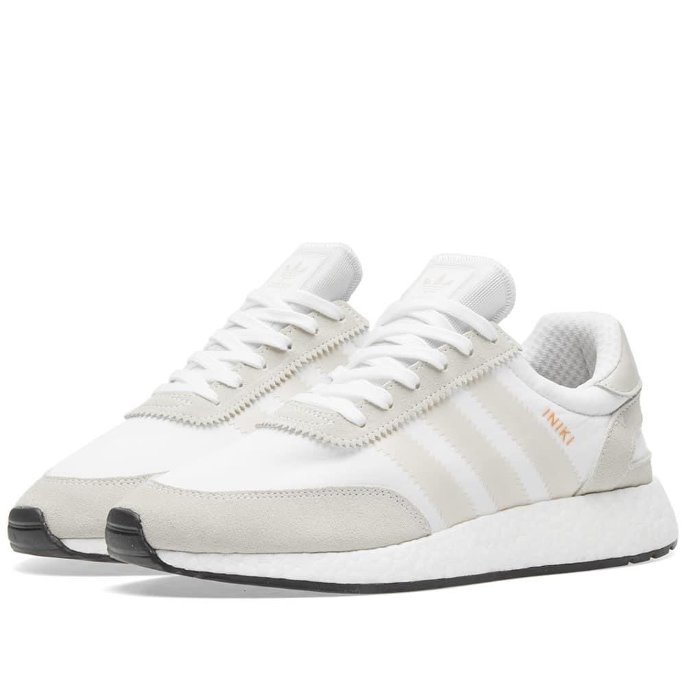 Adidas I-5923 White