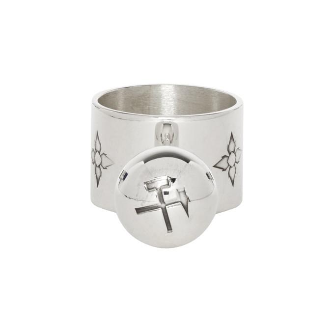 Photo: GmbH Silver Ediz Ring