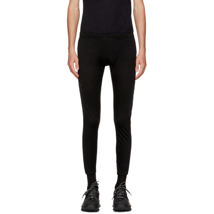 Photo: Cottweiler Black Running Leggings