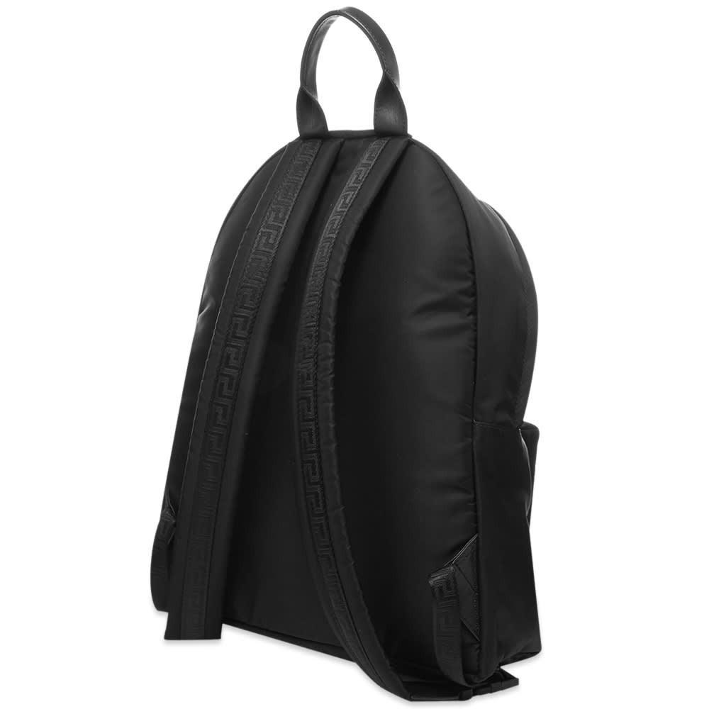 Versace Medusa Head Backpack