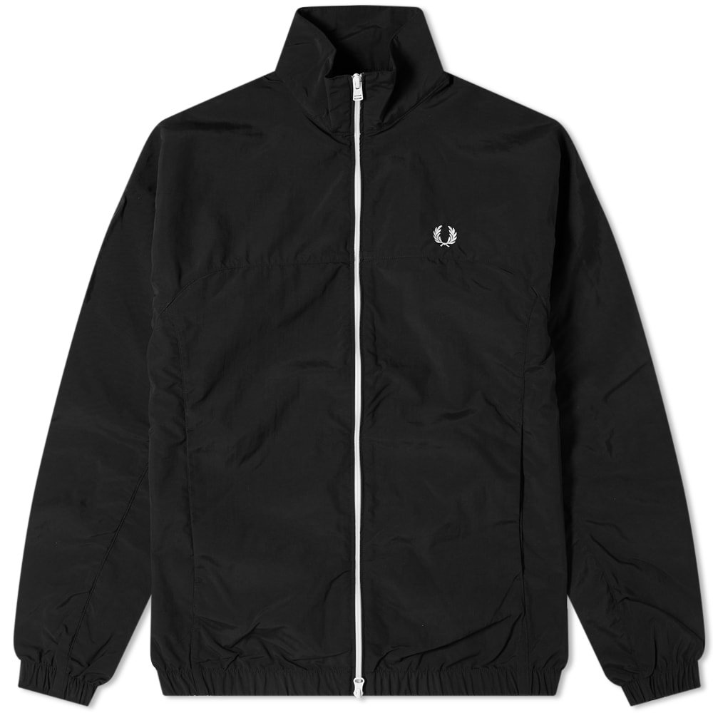 Photo: Fred Perry Authentic Zip Through Shell Jacket