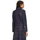 Nina Ricci Indigo Denim Jacket