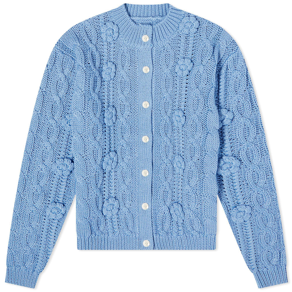 Photo: Shrimps Minnie Vintage Style Knitted Cardigan