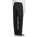 Ksubi Black Anti K Angst Jeans