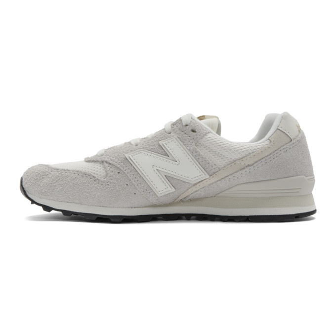 New Balance Off-White 996 Sneakers
