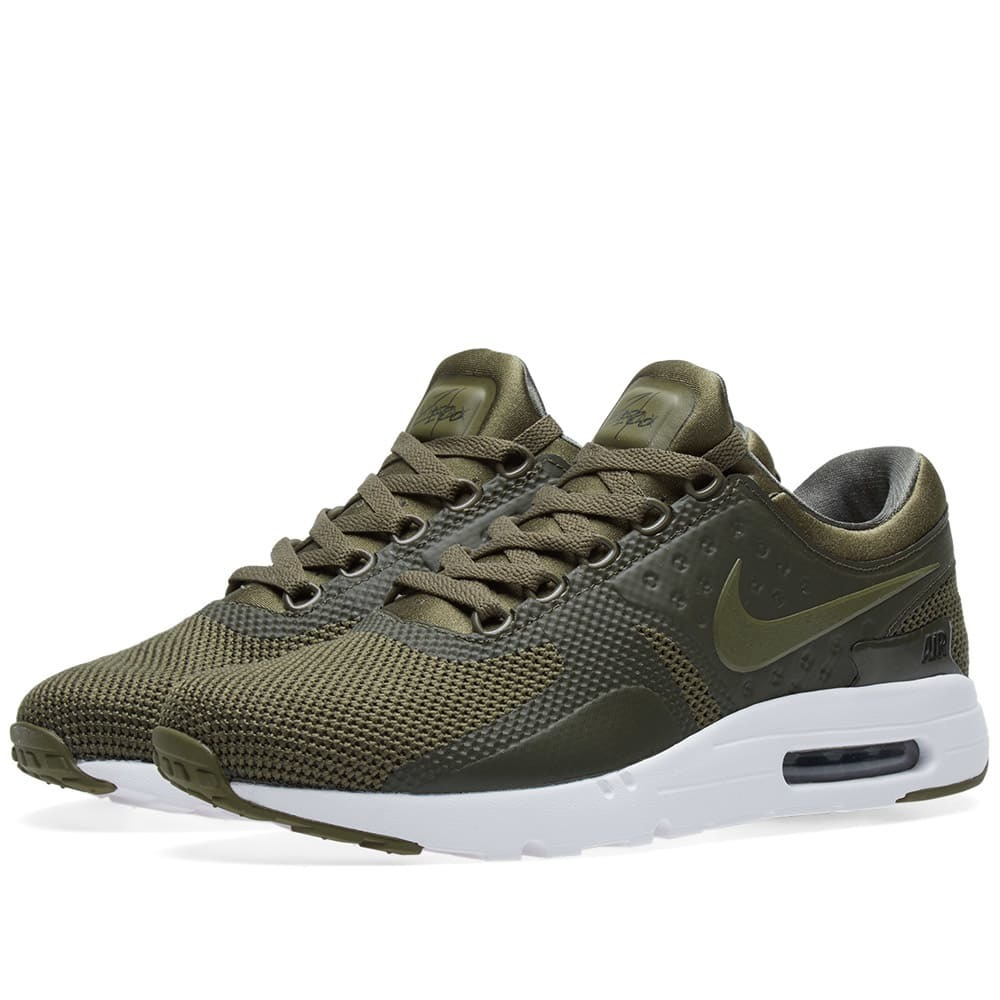 c1083c6f77 ... Nike Air Max Zero Essential Green ...