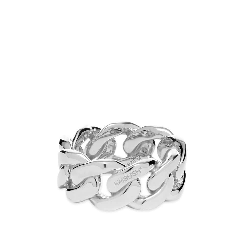 Photo: Ambush Chain Ring 3