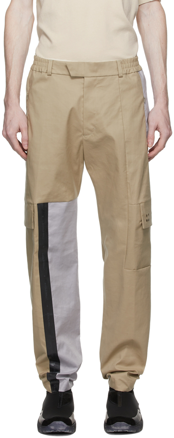 Photo: A-COLD-WALL* Mackintosh Edition Raintec Cargo Pants