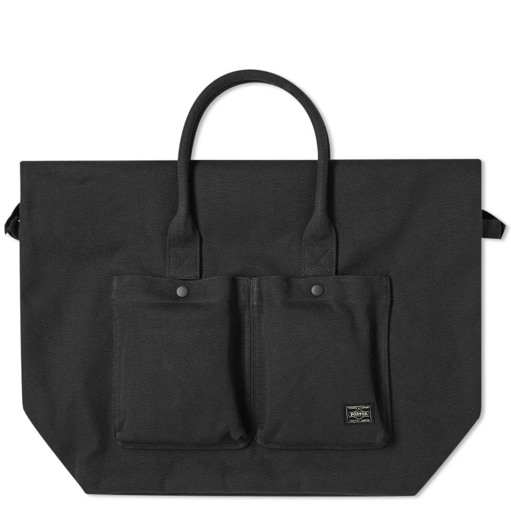 Photo: Head Porter Banff Large Tote Bag