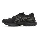 Asics Black GEL-Nimbus 22 Sneakers