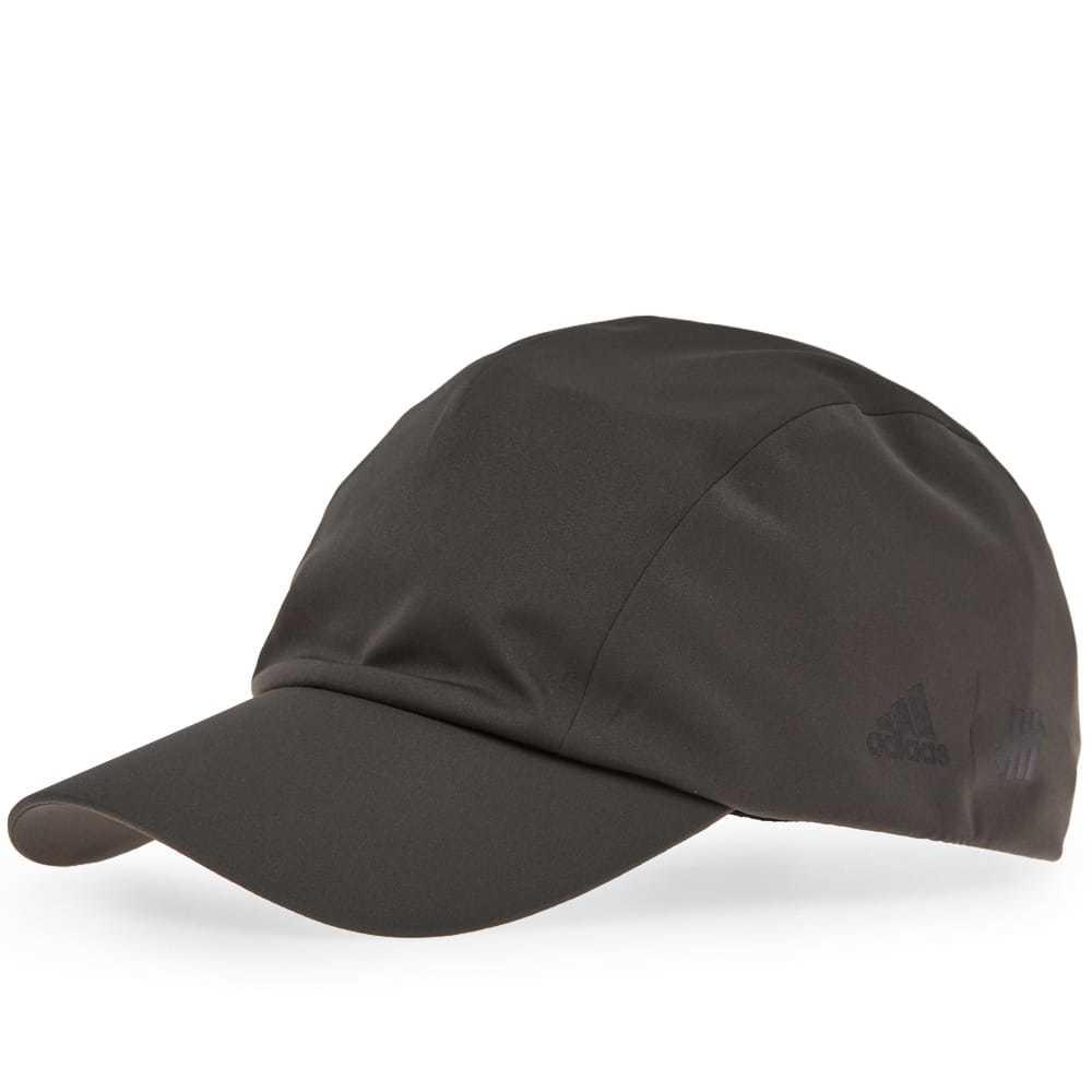 Photo: Adidas x Undefeated Running Hat Cinder & Utility Black
