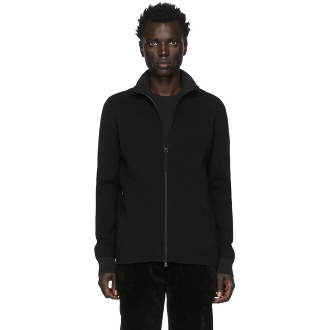 Photo: Boss Black Galberto Zip-Up Jacket