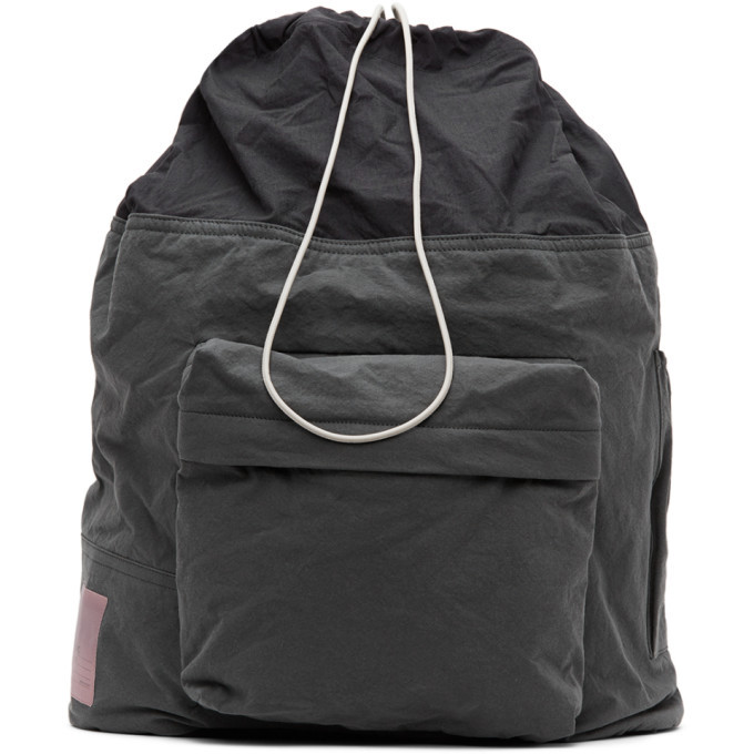 Photo: OAMC Grey Cascade Backpack