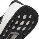 Adidas Sport - Parley UltraBOOST DNA Prime Rubber-Trimmed Primeknit Running Sneakers - Black