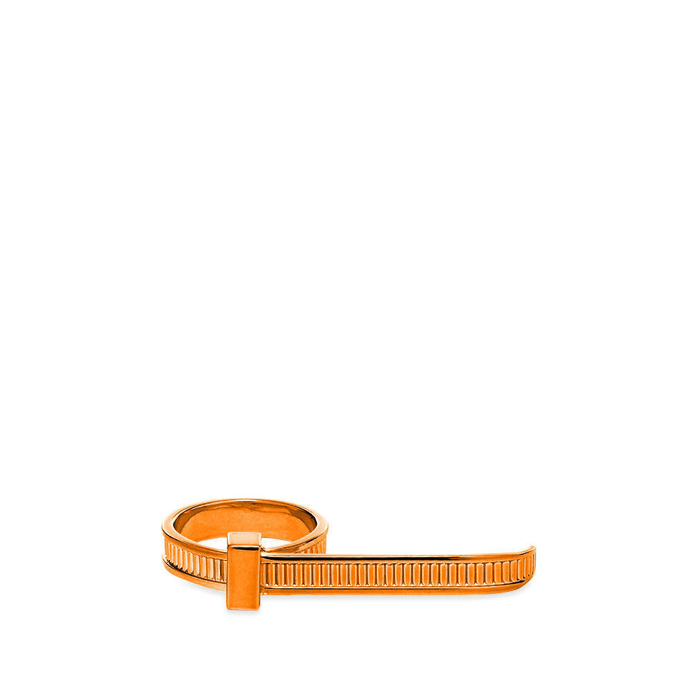 Photo: Ambush Zip Tie Ring