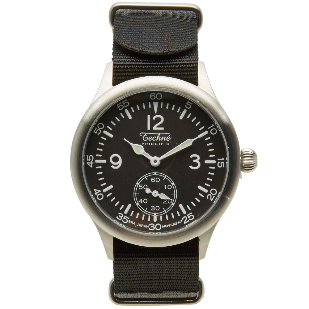 Photo: Techné Instruments 246 Merlin Watch