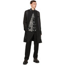 Sacai Black Suiting Trousers