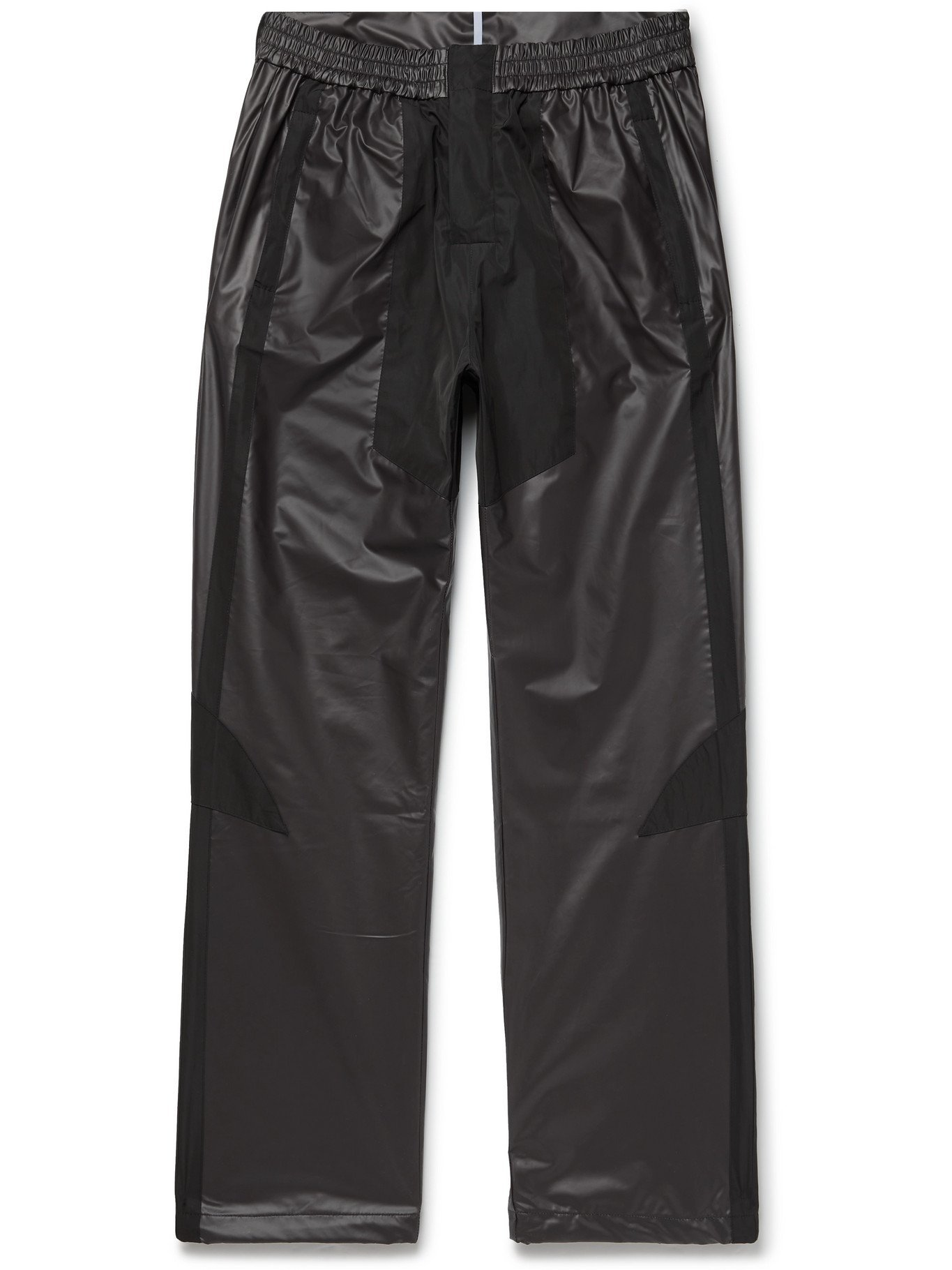 MCQ - Heat-Reactive Shell Track Pants - Black - M