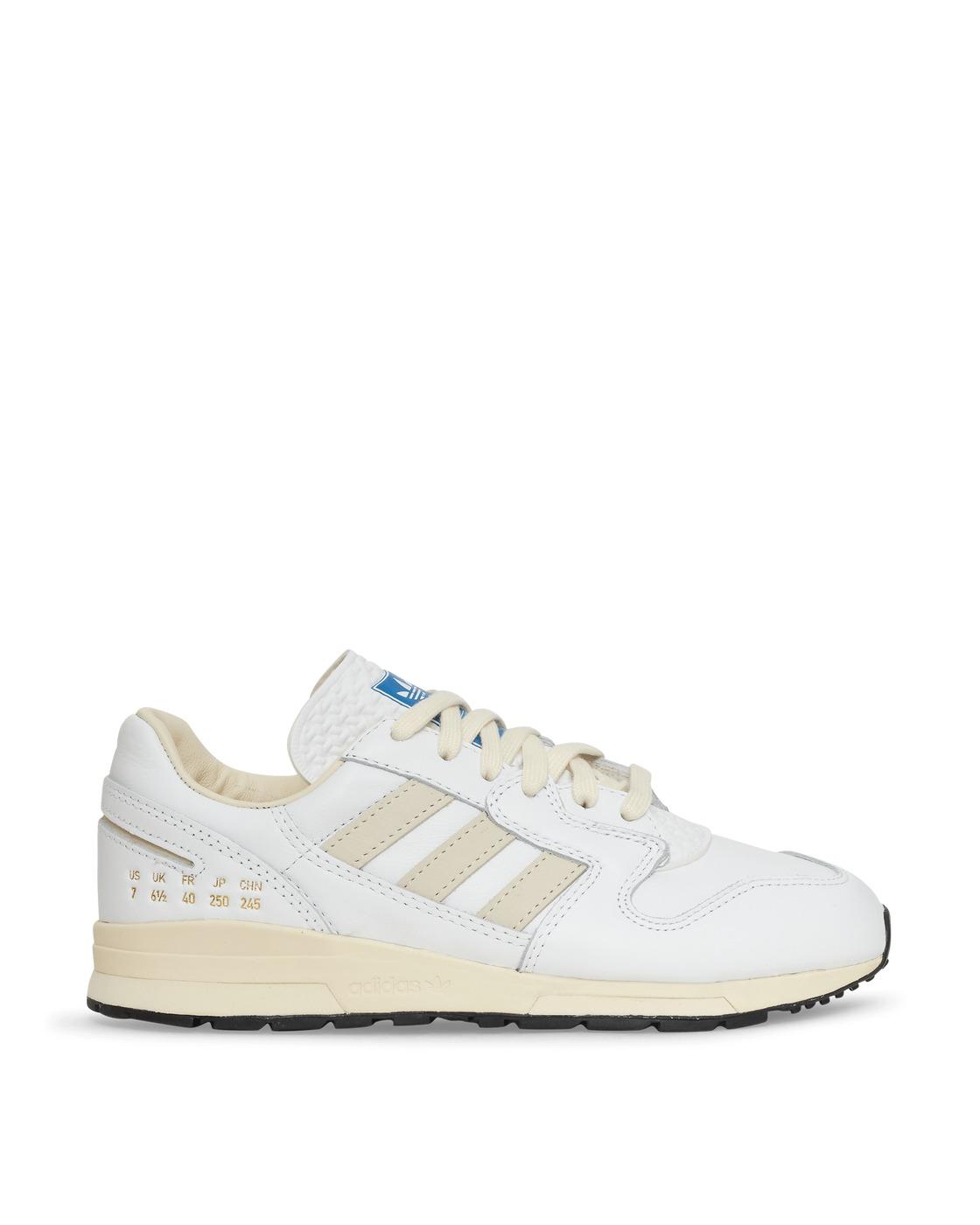 Photo: Adidas Originals Zx 420 Sneakers Ftwr White