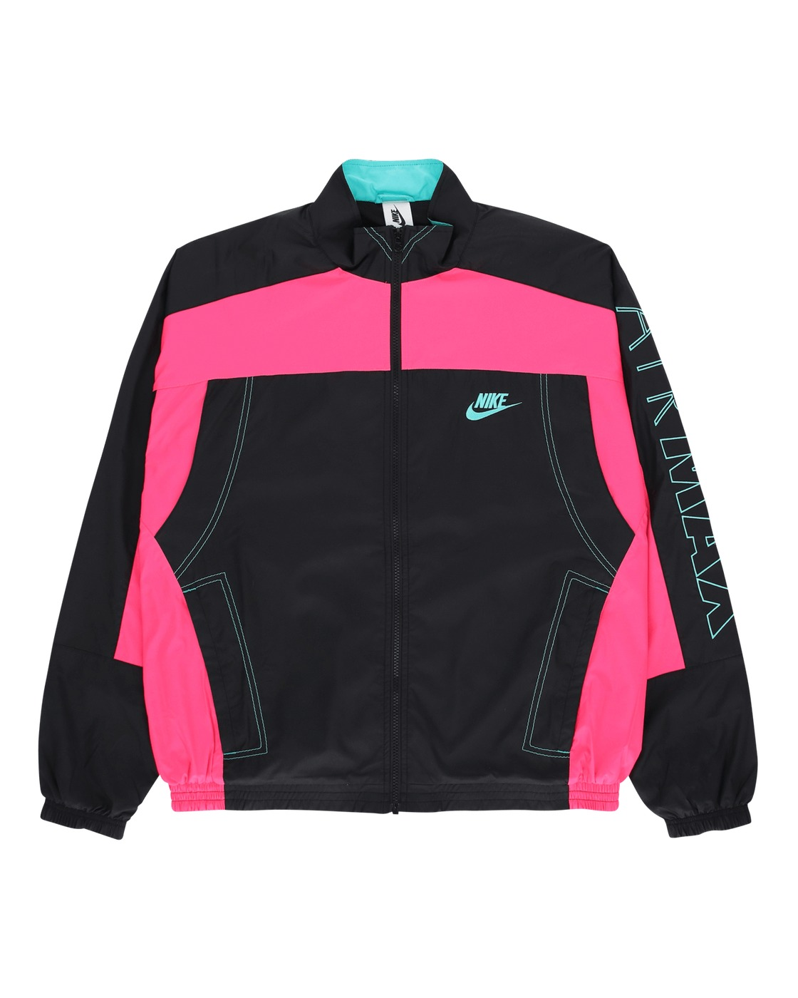 Nike Special Project Atmos Vintage Jacket Black/Hyper Pink
