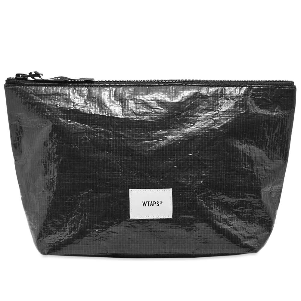 Photo: WTAPS Large Mag Zip Travel Pouch