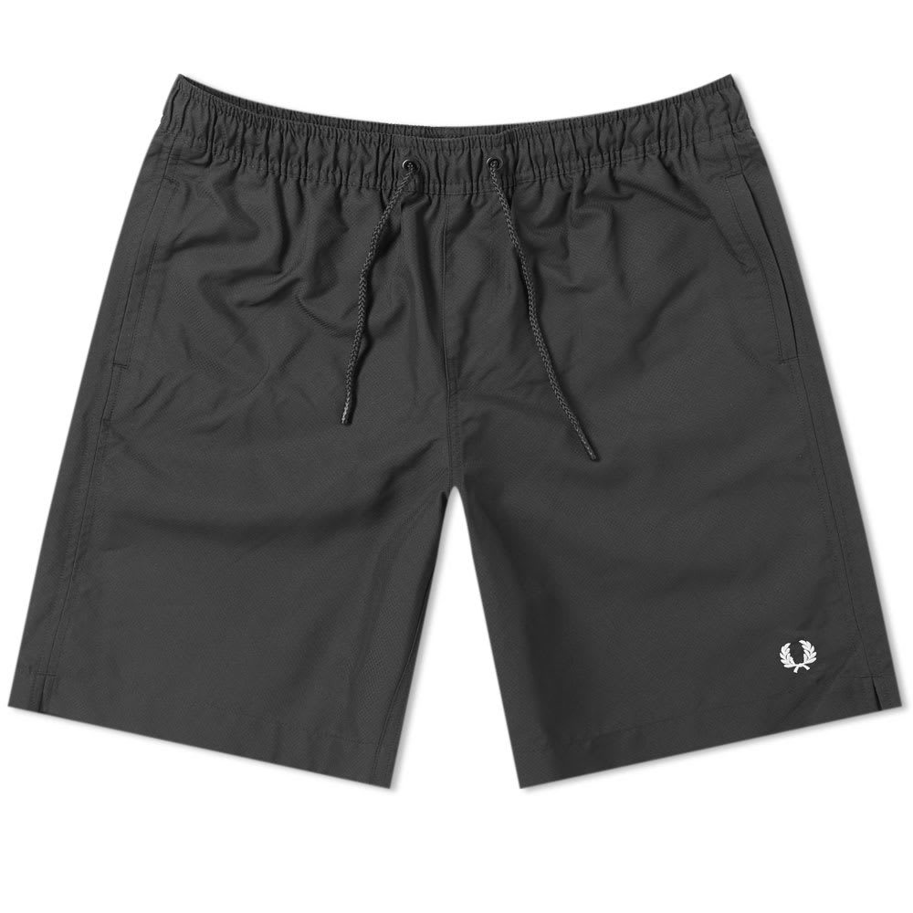 Photo: Fred Perry Authentic Technical Swim Short