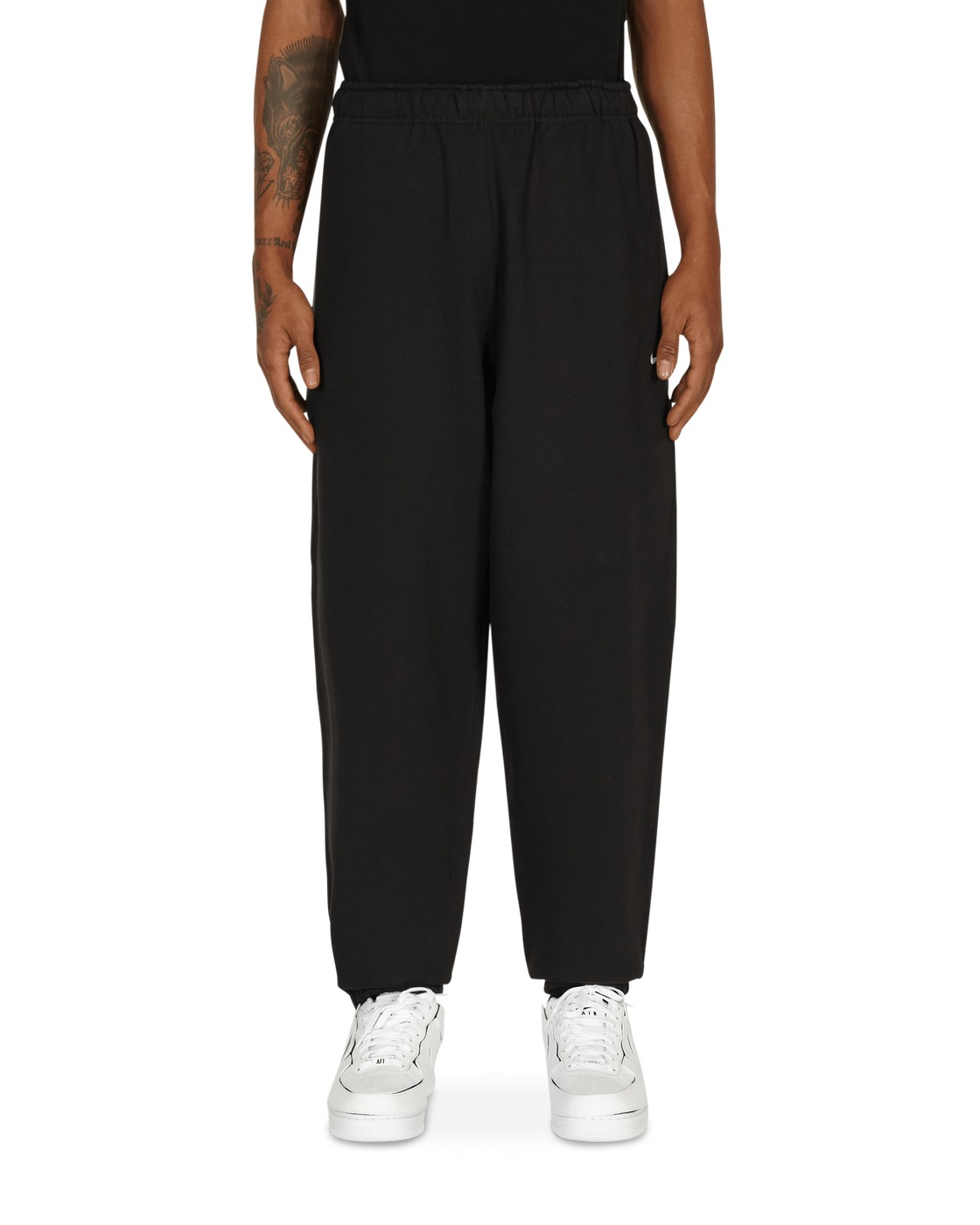 Nike Special Project Logo Sweatpants Black/White