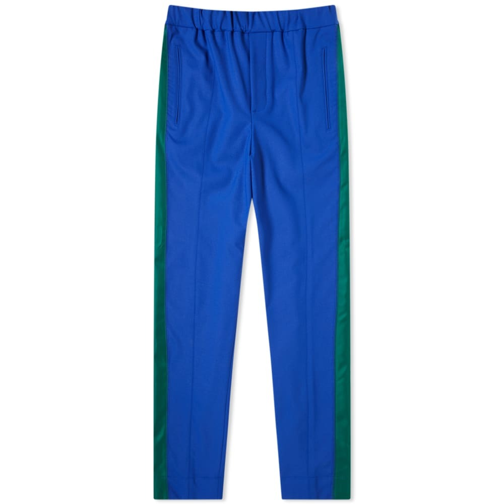 Photo: Kenzo Tapered Cropped Sideband Pant