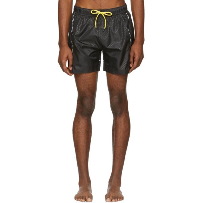 Photo: Diesel Black BMBX-Sprinty Swim Shorts