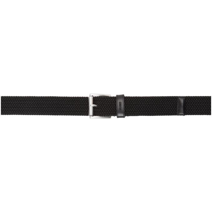 Hugo Black Gabi Belt