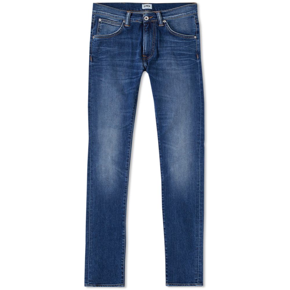 Edwin ED-85 Slim Tapered Jean
