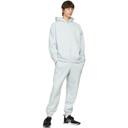 adidas Originals Blue Adicolor Premium Hoodie