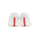 adidas Originals White Prada Edition AandP Luna Rossa 21 Sneakers